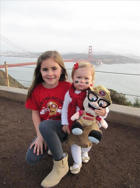"<div class=""meta image-caption""><div class=""origin-logo origin-image ""><span></span></div><span class=""caption-text"">Thanks for showing off your Niner pride! Keep emailing your photos to uReport@kgo-tv.com and we might share them on TV!  (Photo submitted via uReport)</span></div>"