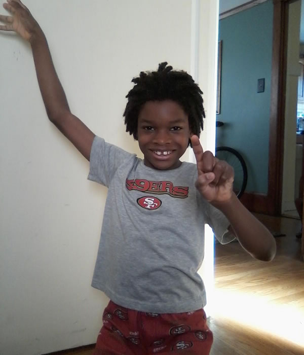 "<div class=""meta ""><span class=""caption-text "">The Bay Area has a lot of love for the 49ers!  Keep emailing your best photos to uReport@kgo-tv.com! (KGO Photo)</span></div>"