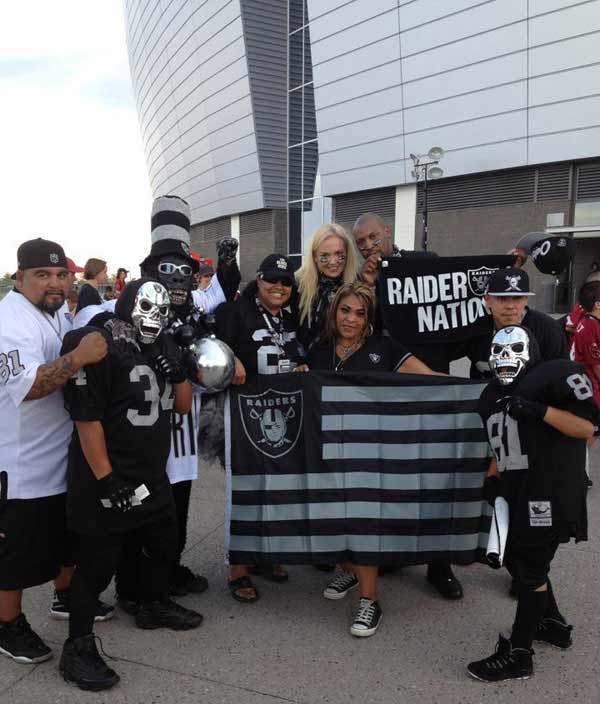"<div class=""meta ""><span class=""caption-text ""> Photo submitted via uReport  (Are you a Raiders fan? Send us a photo or video of your Raiders spirit to uReport@kgo-tv.com and we'll post it here: http://bit.ly/WxySUx.) </span></div>"