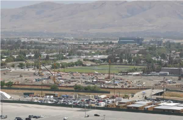 "<div class=""meta ""><span class=""caption-text "">View of the 49er stadium construction from Great America on June 16, 2012. (KGO Photo)</span></div>"