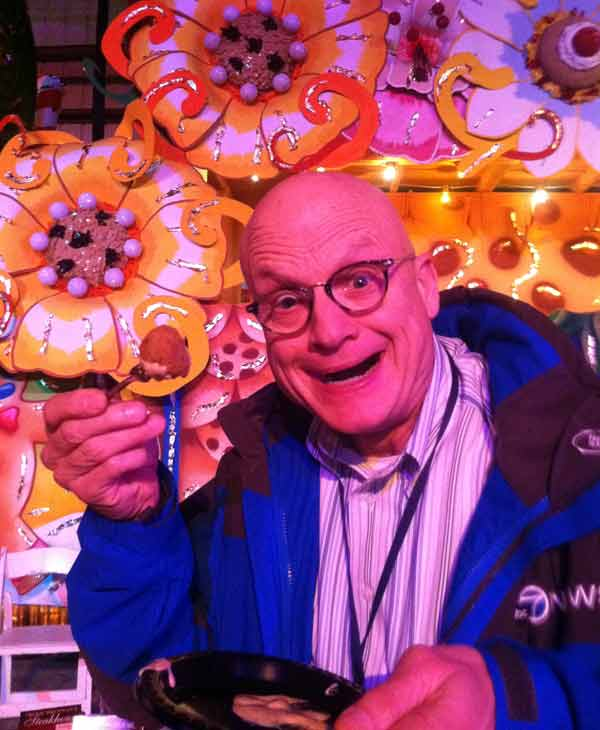 "<div class=""meta ""><span class=""caption-text "">ABC7's Wayne Freedman eating alligator boudin balls.</span></div>"