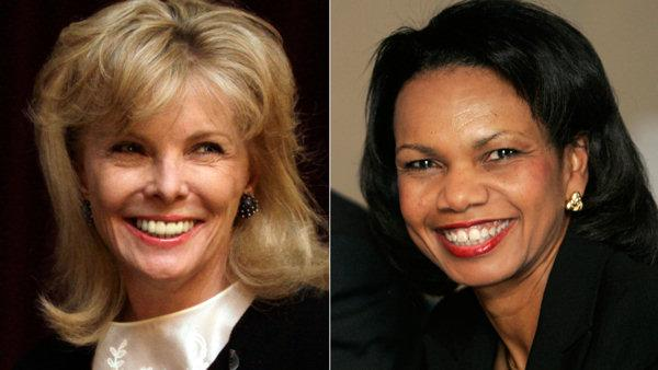 Augusta National adds first two female members