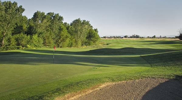 Stevinson Ranch Par-4, 9th <span class=meta>(ABC7&#39;s Wayne Freedman)</span>