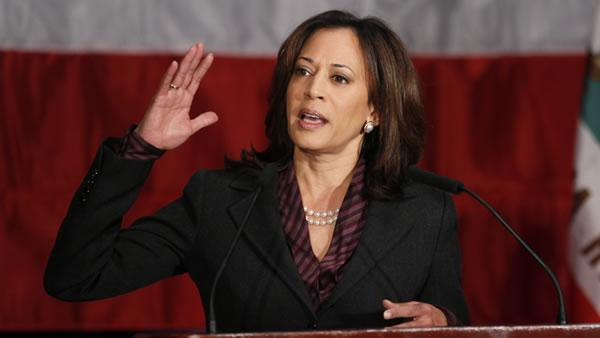 Harris wants Fannie and Freddie to halt foreclosures