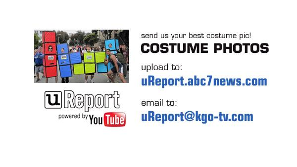 uReport powered by YouTube