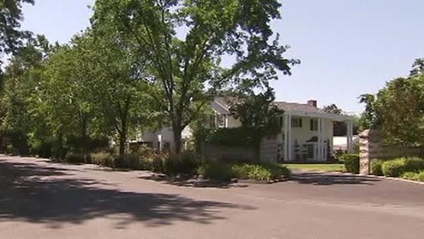 $2M spent on CSU president's home in past decade