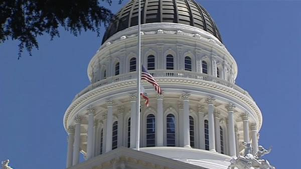 GOP blocked from California pension reform vote