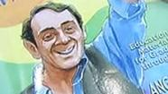 Harvey Milk story book