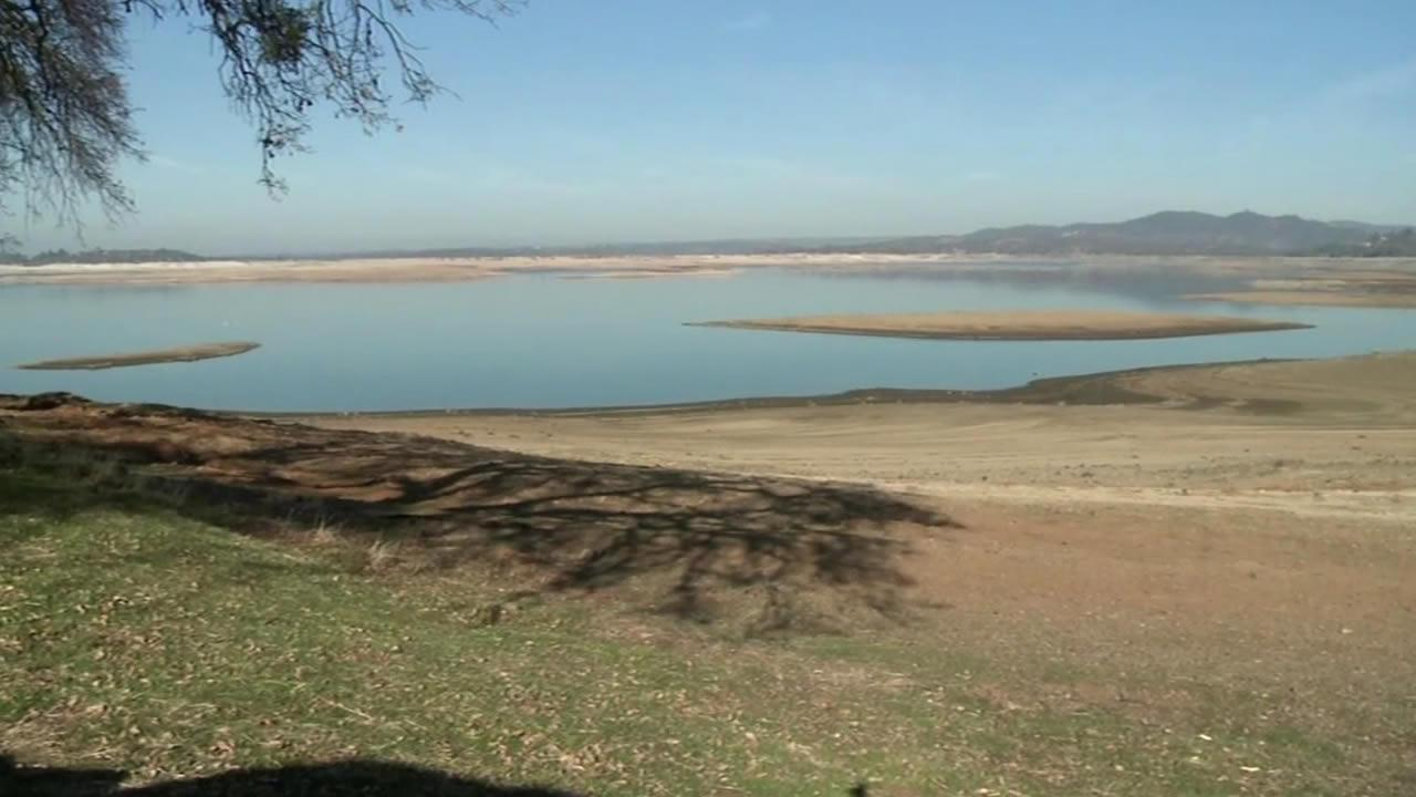 The Santa Clara Valley Water District Board of Directors is expected to approve a 20 percent reduction in water usage