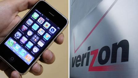 Apple and Verizon Wireless