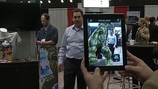 Augmented reality conference kicks off in Santa Clara