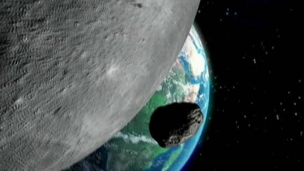 Group seeks to protect Earth from asteroids, meteors