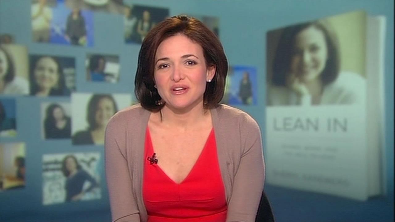 Rachel Sandberg