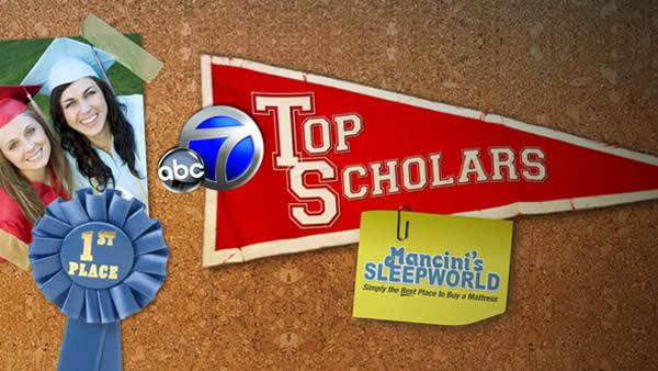 ABC7 Top Scholars 2011