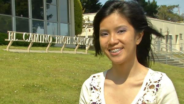 ABC7 Top Scholar: Catherine Tadina