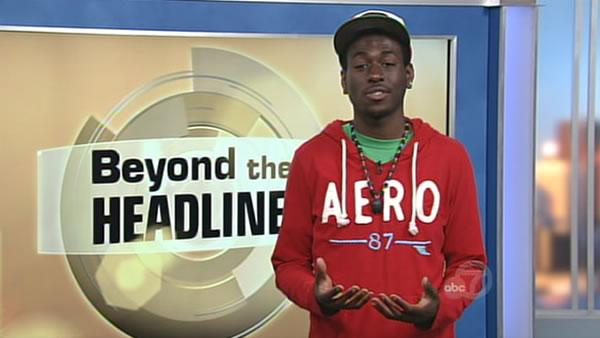 Beyond the Headlines: Youth Empowerment