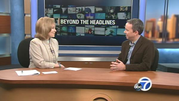 Beyond the Headlines: Digital Divide