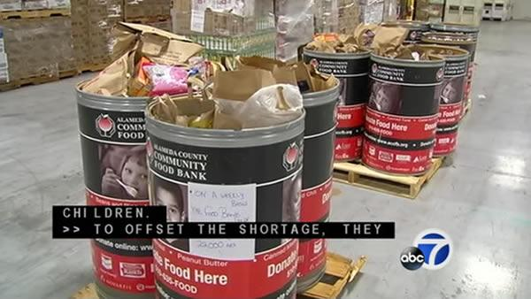Beyond the Headlines: Hunger