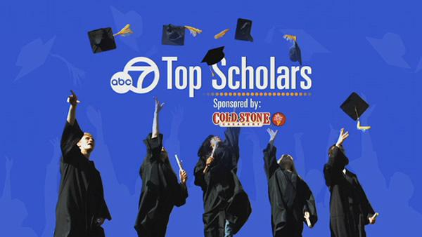ABC7 Top Scholars 2012