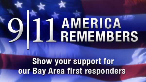 9/11 America Remembers: Show your support
