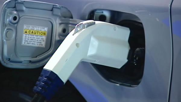 State looks for way to mediate costs of electric cars