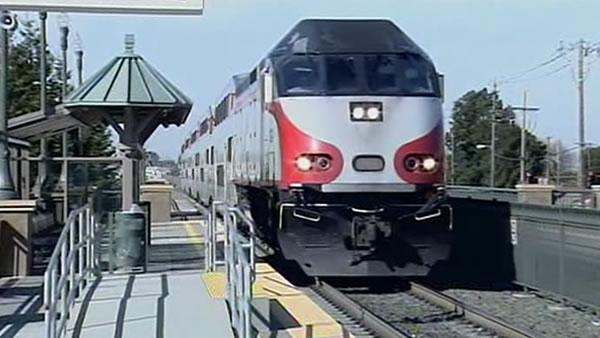 Caltrain expected to declare a fiscal emergency