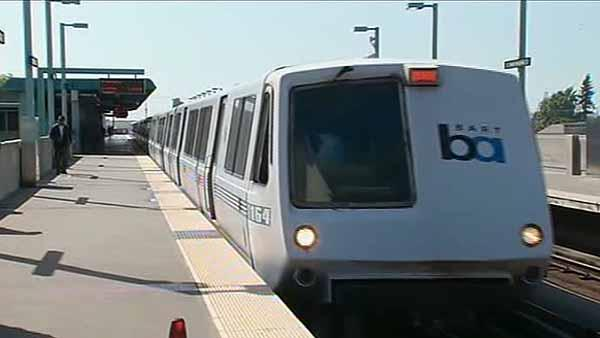 BART shutdown exposes weak spots in transit network
