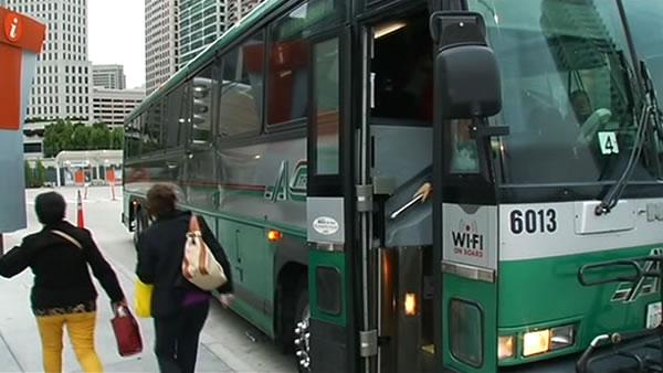 Transit agencies, riders prepare for possible strike