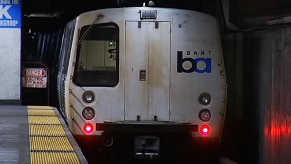 No strike today; BART negotiations to continue