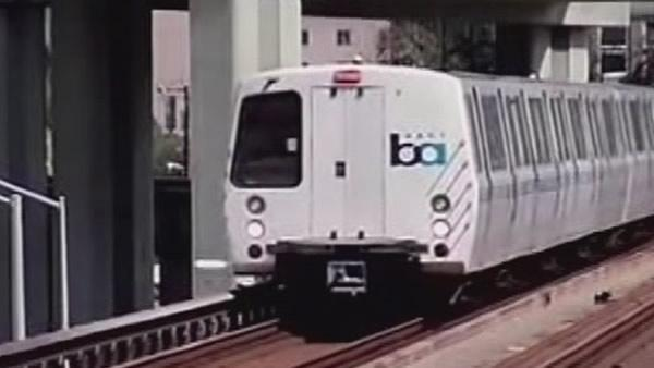 BART strike deadline looms as talks continue