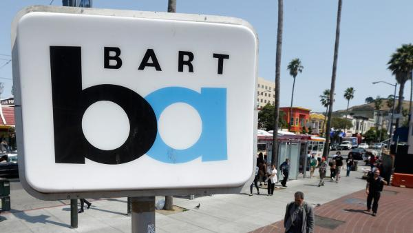 No BART strike today; negotiations to continue