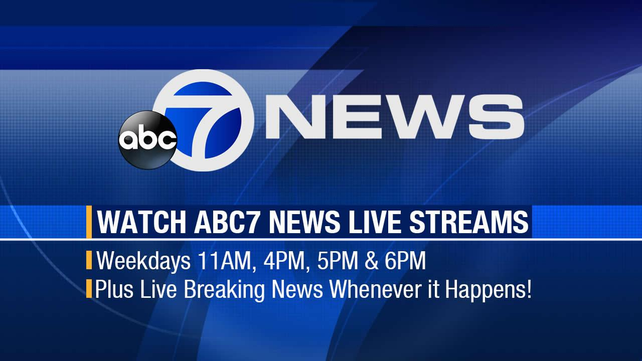 ABC7 News live streaming video (HD)