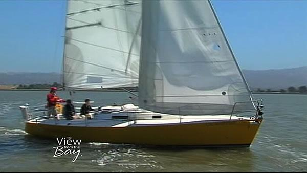 Affordable sailing on the bay