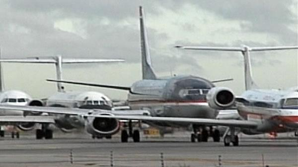 Hurricane Sandy caused flight delays at SFO