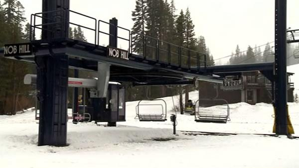 Tahoe ski resorts prepare for big week