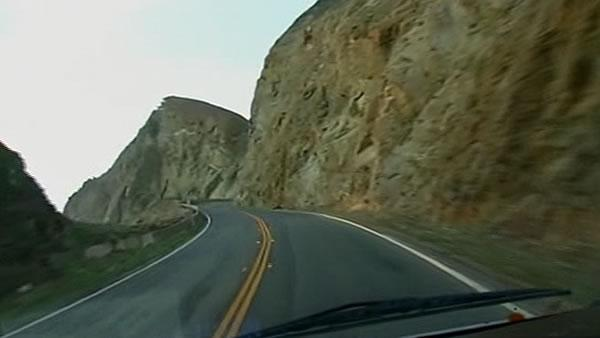 Caltrans keeps watch on Devil's Slide