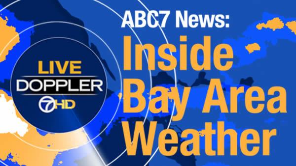 ABC7 News: Inside Bay Area Weather