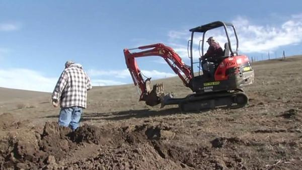 Farmers, ranchers brace themselves for drought