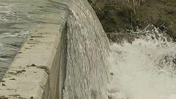 EPA prepares for San Francisquito Creek flooding