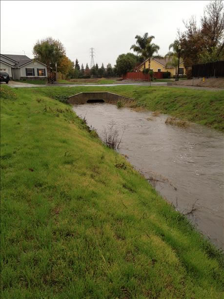 "<div class=""meta ""><span class=""caption-text "">Marsh Creek in Brentwood (Photo submitted by Doug via uReport) </span></div>"