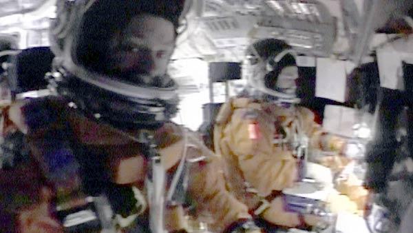 nasa deaths astronauts - photo #14
