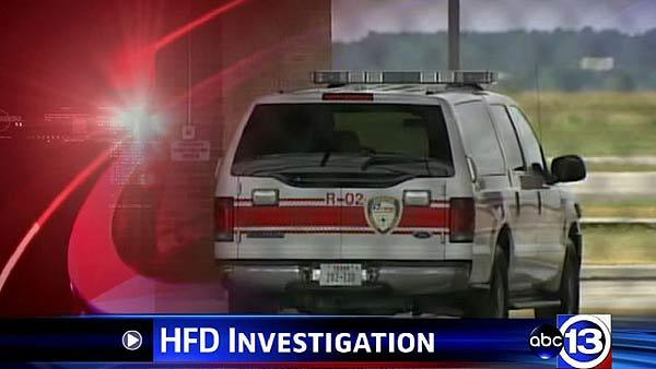 HFD leaders promise justice will be served