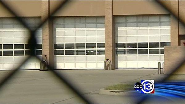 Racist graffiti at HFD angers locals