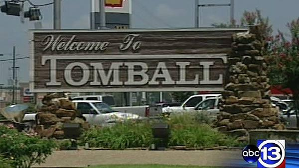 Theme park coming to Tomball