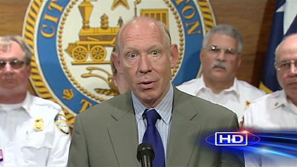Mayor White denies racist epidemic in HFD