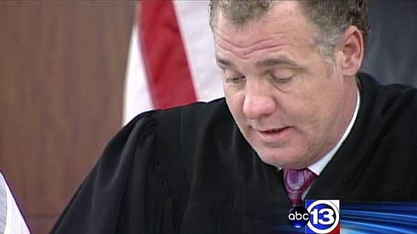 Raw video: Judge Fine's clarification on ruling