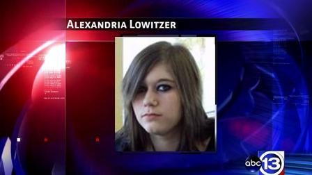 ALEXANDRIA LOWITZER - 16 yo(2010) - Spring (N of Houston) TX 7419346_448x252