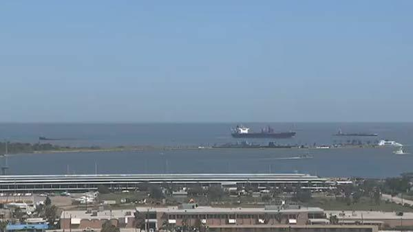 Galveston Cam HD