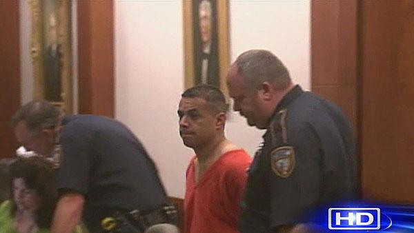 Third suspect in murder-for-hire case appears in court