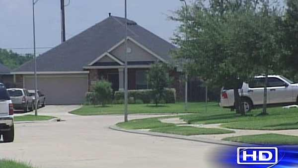 Are Ft. Bend County home invasions related?